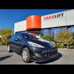 photo_Peugeot 207 1,4 HDI 70 CH ACCESS - GARANTIE 6 MOIS, Carslift